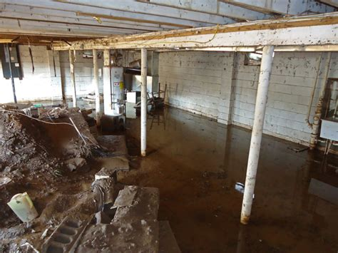 prevent basement flooding basement and foundation