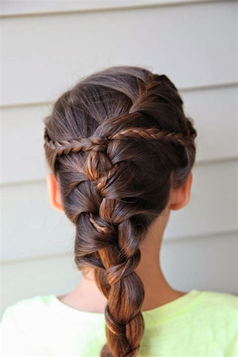 small french braid styles 51 different french braids styles with images