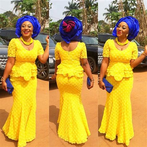 latest cord lace and styles aso ebi styles with cord lace