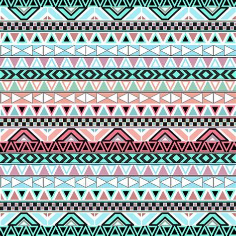 Abstract Aztec Pattern | pink cute abstract aztec pattern wallpaper wallpaper