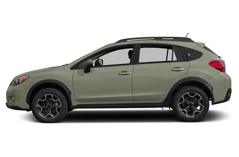 2014 Subaru Crosstrek Price Photos Reviews Features