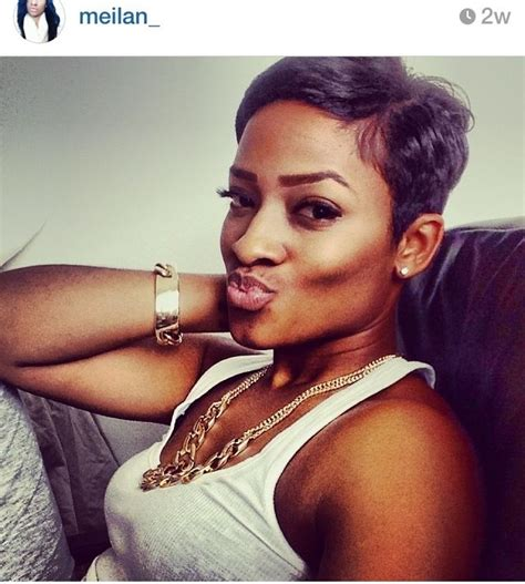 tips on relaxed pixie cuts 17 best images about hair that i love quick weaves sew