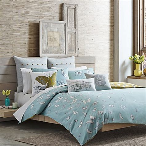 canopy bedding sets under the canopy 174 metamorphosis organic cotton reversible comforter set bed bath