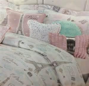 Envogue Bedding by Envogue 5pc Comforter Set Pink