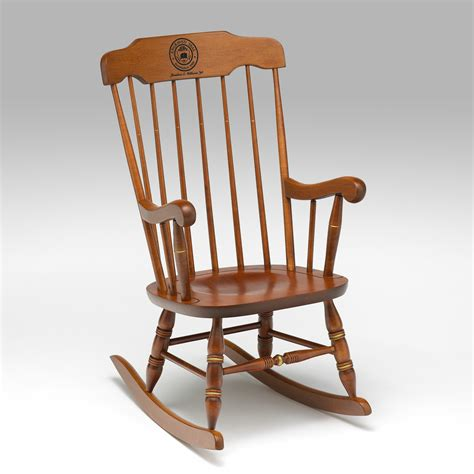 rocking chair bench rocking chair for easing off stress furnitureanddecors