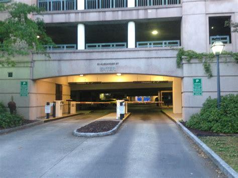Charleston Garage by Gaillard Garage Parking In Charleston Parkme