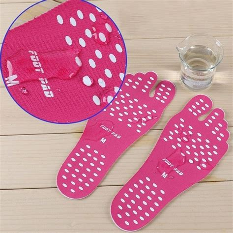 Barefoot Stickers