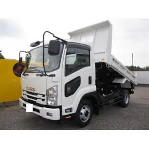 3 Tonne Isuzu Truck 2015 Isuzu Forward Tkg Frr90s1 3 8 Ton Dump Truck