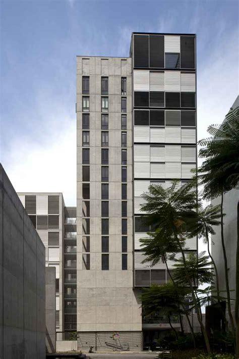 martin architects martin no 38 singapore building e architect