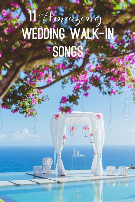 Wedding Walk In Songs by Best 25 Wedding Processional Songs Ideas On