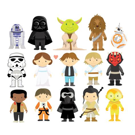 Unique Home Design Inc by Star Wars Baby Clipart 96