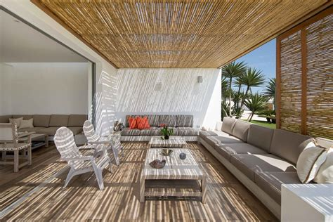 L Shades Plus by Exterior Rattan Bamboo Blinds Shades Antillesnatural B