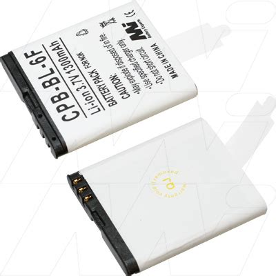 Vizz Baterai Battery Power Nokia Bl 6f Bl6f 2350 Mah shipping handling calculator
