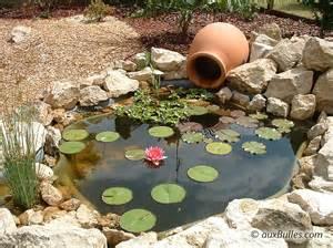 bassin de jardin de la conception 224 la r 233 alisation