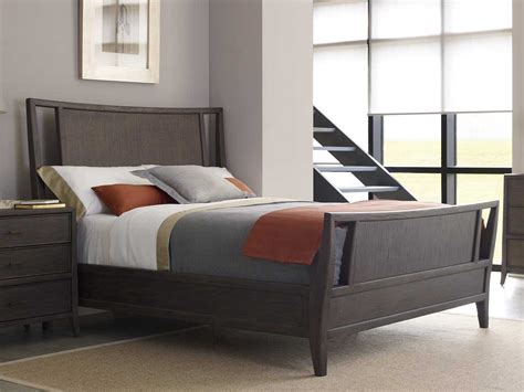 brownstone furniture hudson tobacco bedroom set hd005 set