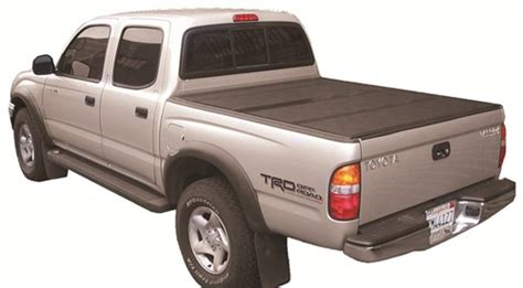 Bed Cover For Toyota Tacoma by 2004 Toyota Tacoma Tonneau Covers Bak Industries