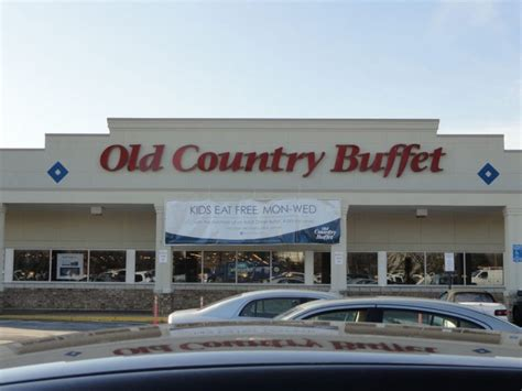 Country Buffet Ma Country Buffet Files For Bankruptcy Watertown Ma Patch