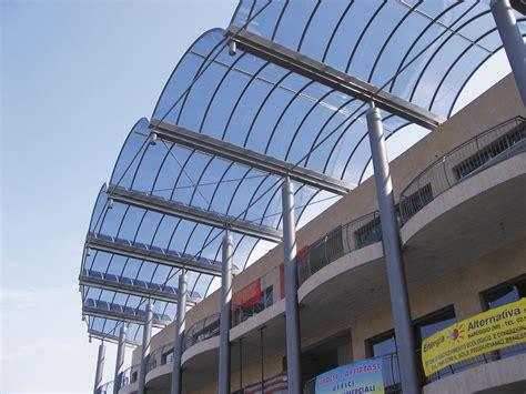 tettoia terrazzo tettoia per terrazzo in policarbonato in metacrilato in