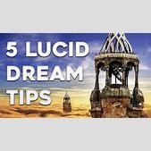5 Lucid Dreamin...