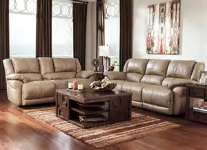 reclining sofa and loveseat sets lenoris reclining sofa and loveseat set signature design