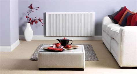 5 reasons you should replace your storage heater with a modern electric radiator