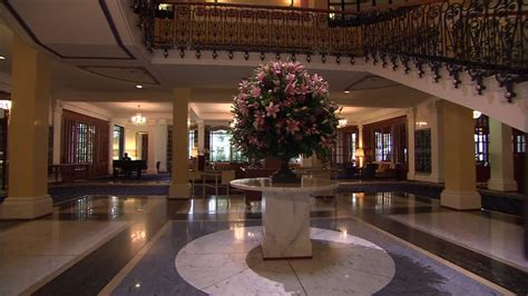 foyer or lobby grand hotel quellenhof luxury hotel bad ragaz