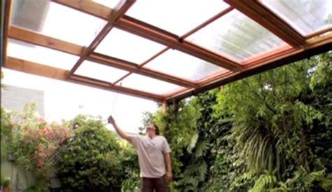 techos corredizos para patios 191 c 243 mo hacer un techo corredizo para el patio trasero
