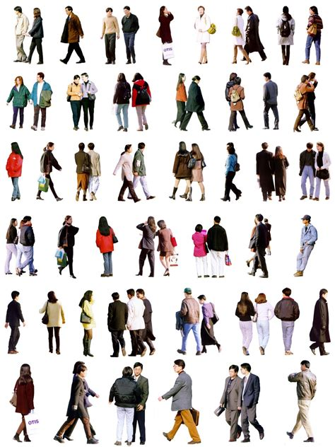 pattern library in photoshop artlantis library photoshop people psd on transparent