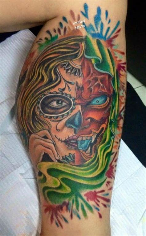 morbid tattoos manila morbidtattoo