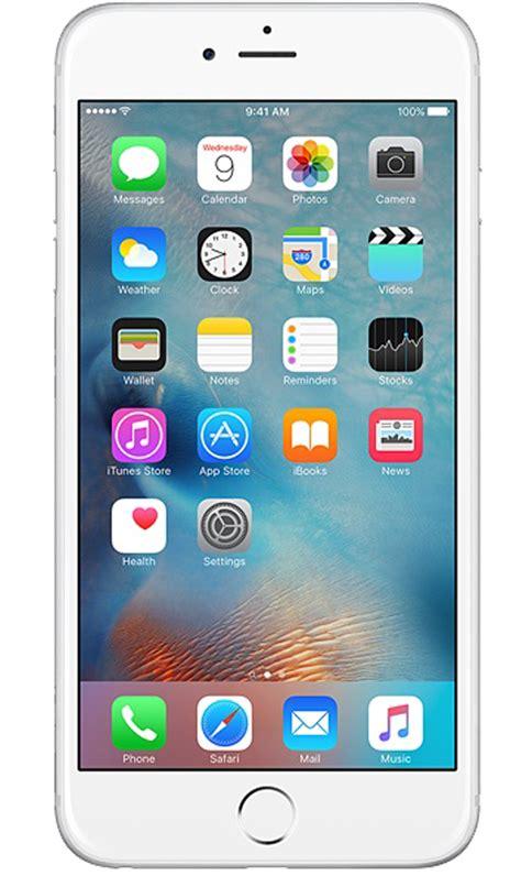 silver apple iphone  gb unlocked  good condition