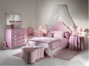 Bedroom Decorating Ideas For Teenage Girls Little Girls Bedroom Little Girls Bedroom Ideas