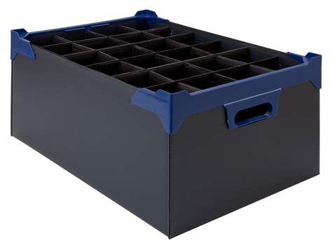 barware storage barware storage glassware storage box l 500mm x w 345mm x