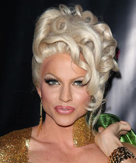 courtney act hair tutorials courtney act hairstyles in 2018