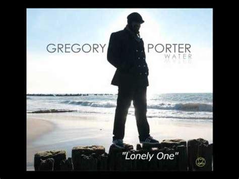 lyrics gregory gregory porter lonesome lover lyrics