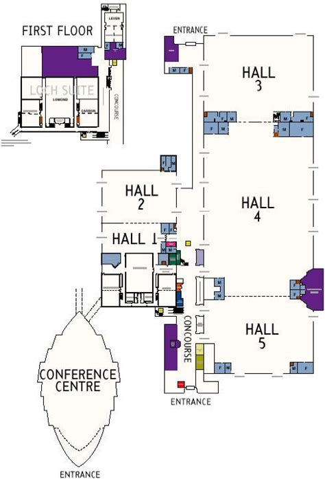 secc floor plan 28 secc floor plan software fayre at the iucr congress glasgow 4th to 13th secc
