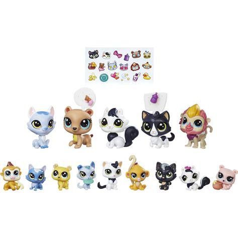 puppy shoo walmart littlest pet shop littlest pet shop collection walmart