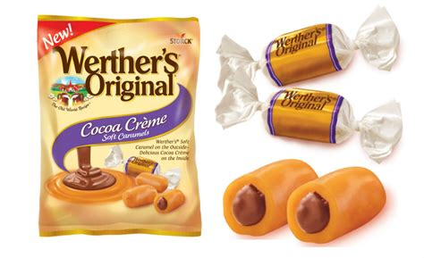 Original Chocolate werthers original images search