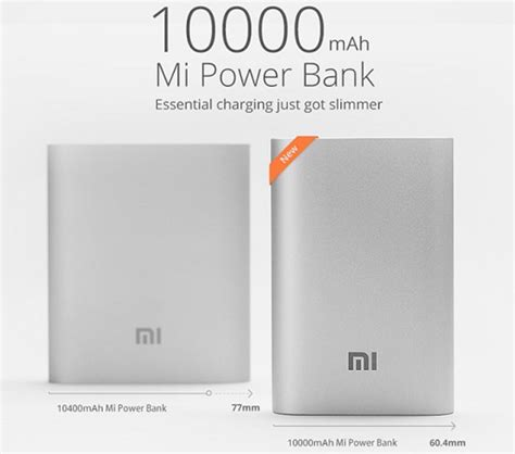 Power Bank Xiaomi 10000 Mah Original Powerbank Readl Capacity jual xiaomi 10000mah powerbank original power bank 10000 mah tokobermaa