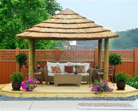 backyard with gazebo gazebos backyard gazebo ideas