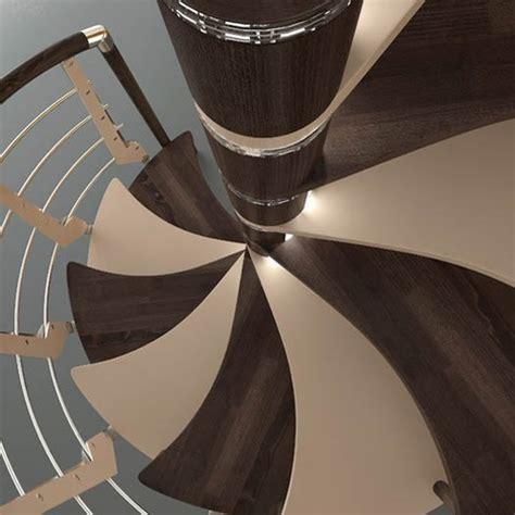 Design Spiral Staircase Modern Interior Design With Spiral Stairs Contemporary Spiral Staircase Design