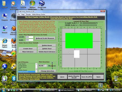 Vastu House Design Software Mb Free Vastu Shastra Software Informer Screenshots