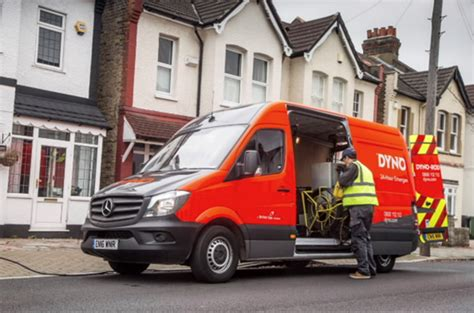 mercedes franchise dyno franchise adds mercedes sprinters to fleet