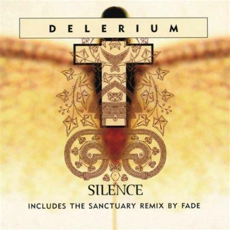 paul oakenfold silence silence david esse antoine clamaran remix single