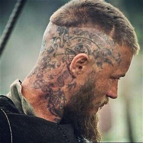 what are ragnars tatoos on the vikings ragnar lothbrok tattoo google search viking halloween