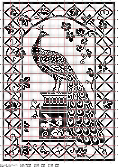 cross stitch pattern clothes line 243 best peacock line drawings images on pinterest