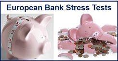 european bank stress test tougher european bank stress tests market business news