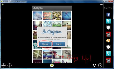 instagram for pc instagram download for pc without bluestacks for mac
