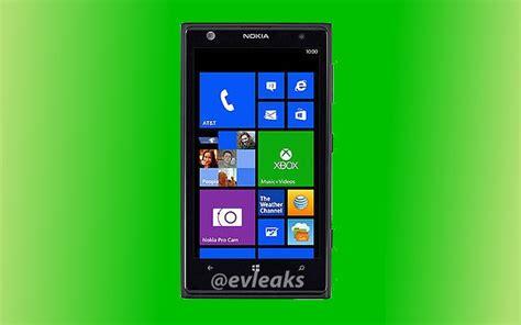 Nokia Lumia Eos nokia eos windows phone image spotted on the