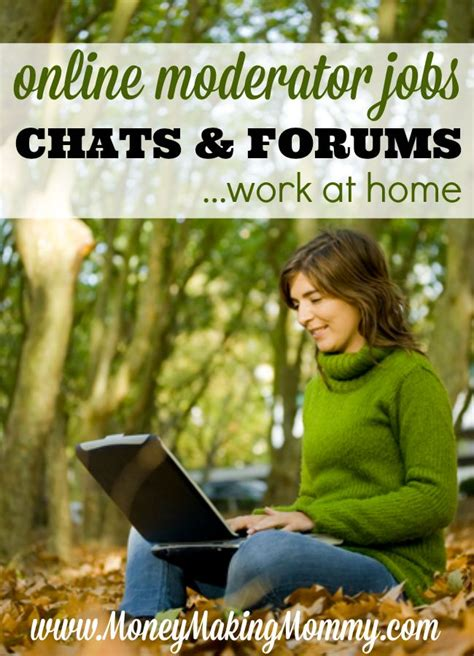 Online Chat Work From Home Jobs - 1000 ideas about online work at home on pinterest jobs