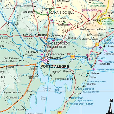 south america driving map maps for travel city maps road maps guides globes